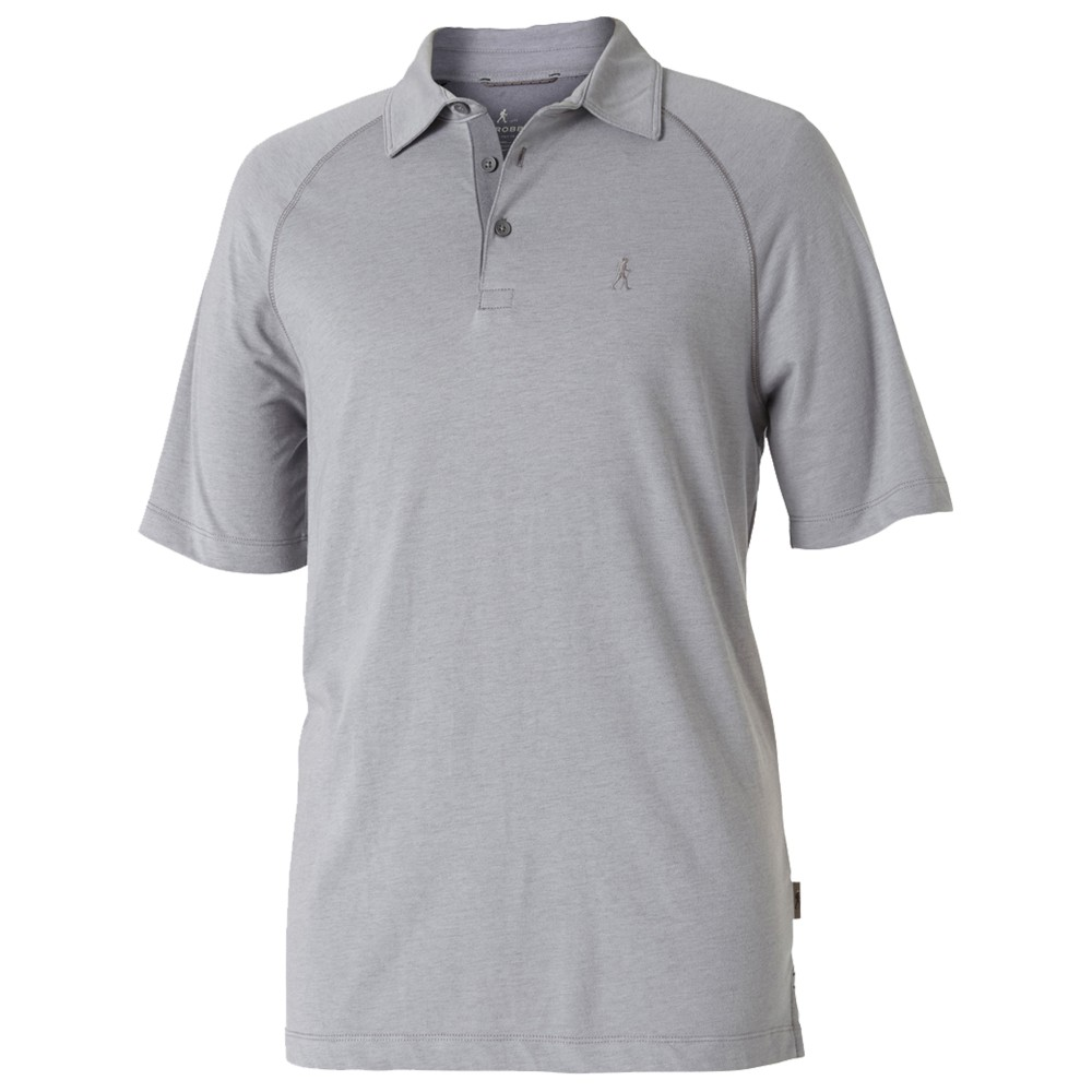 Royal Robbins Wick-Ed Cool Polo Mens Moon