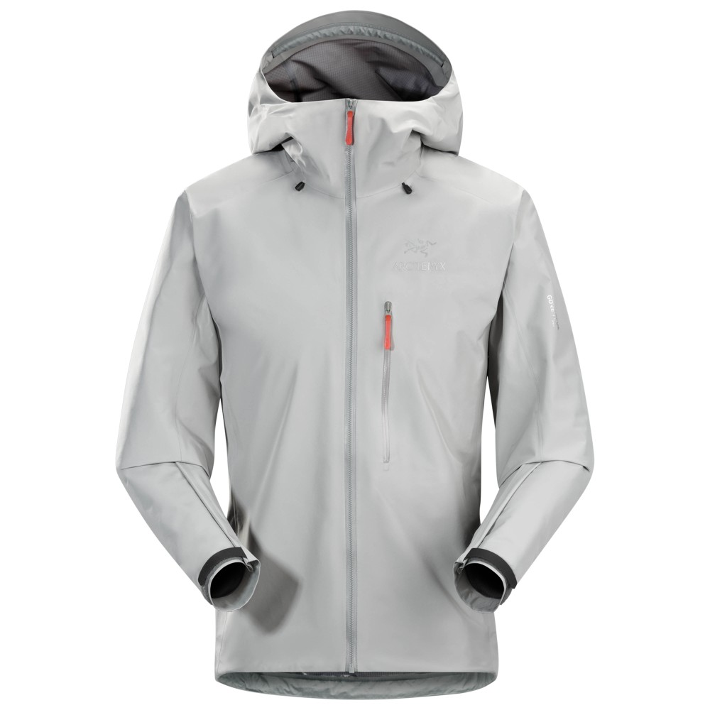Arcteryx  Alpha FL Jacket Mens Stingrey