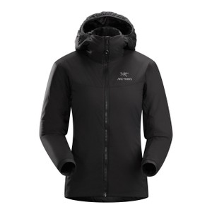 Arcteryx  Atom LT Hoody Womens  in Black