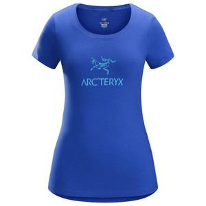 Arcteryx  Arc'word SS T-Shirt Womens