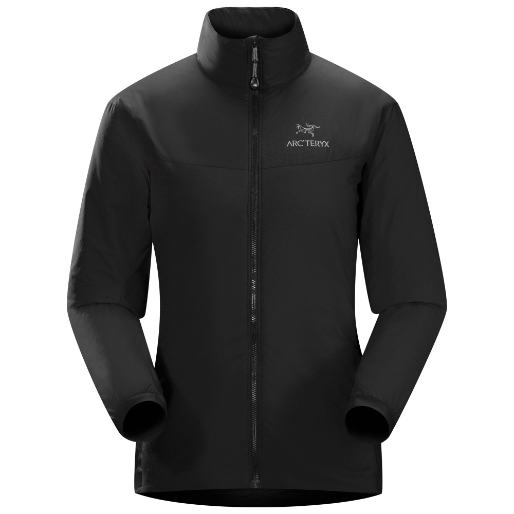 Arcteryx  Atom LT Jacket Womens Black