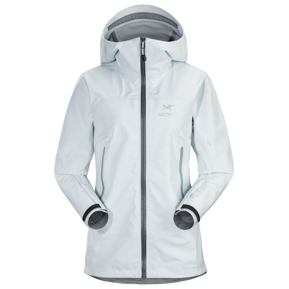 Arcteryx  Zeta LT Jacket Womens Dew Drop