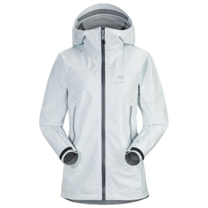 Arcteryx  Zeta LT Jacket Womens in Dew Drop