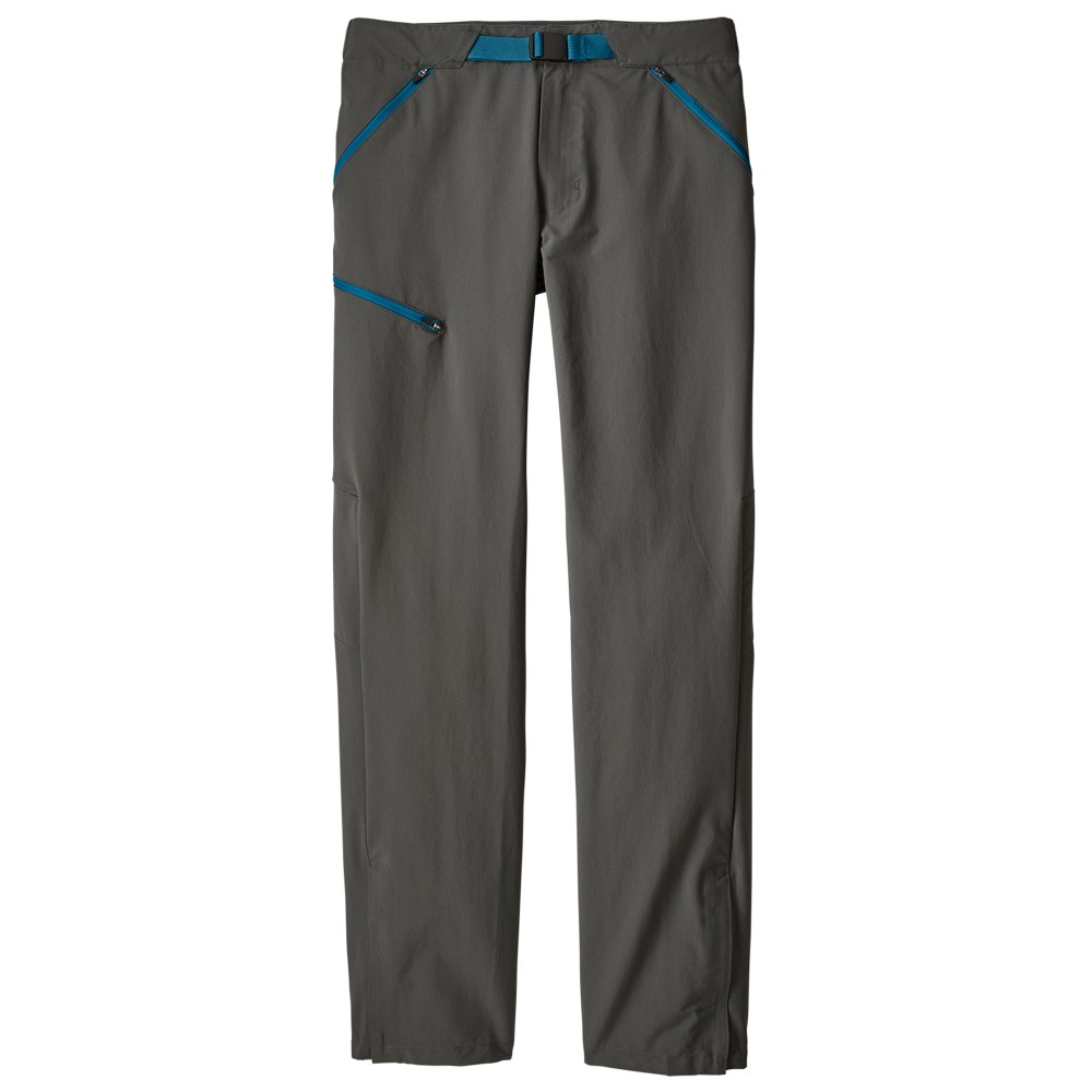 Patagonia Causey Pike Pants Mens Forge Grey