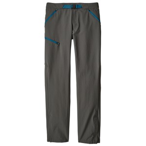 Patagonia Causey Pike Pants Mens in Forge Grey