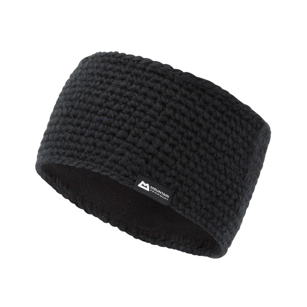 Mountain Equipment Flash Headband Raven