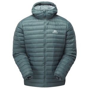 Mountain Equipment Arete Hooded Jacket Mens