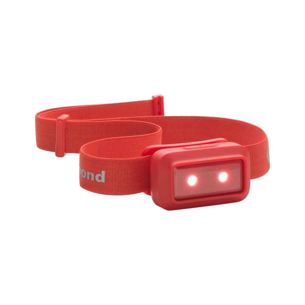Black Diamond Wiz Headlamp Coral Pink