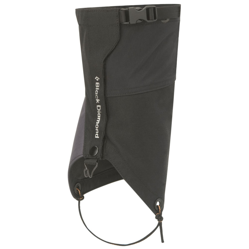 Black Diamond Cirque Gaiters Black