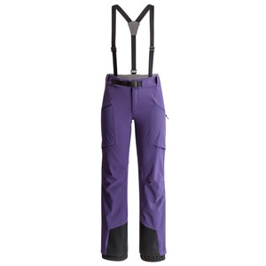 Black Diamond Dawn Patrol Pants Womens