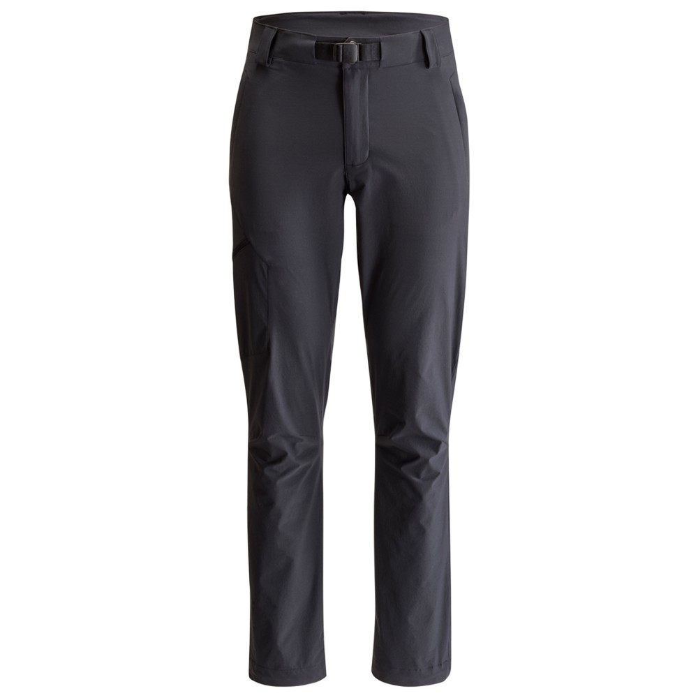 Black Diamond Alpine Pants Mens SMOKE