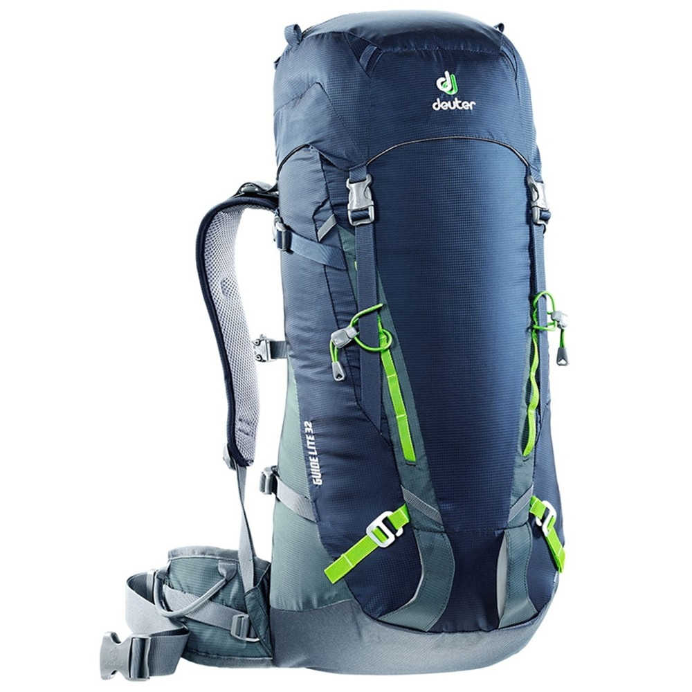 Deuter Guide Lite 32+ Navy/Granite