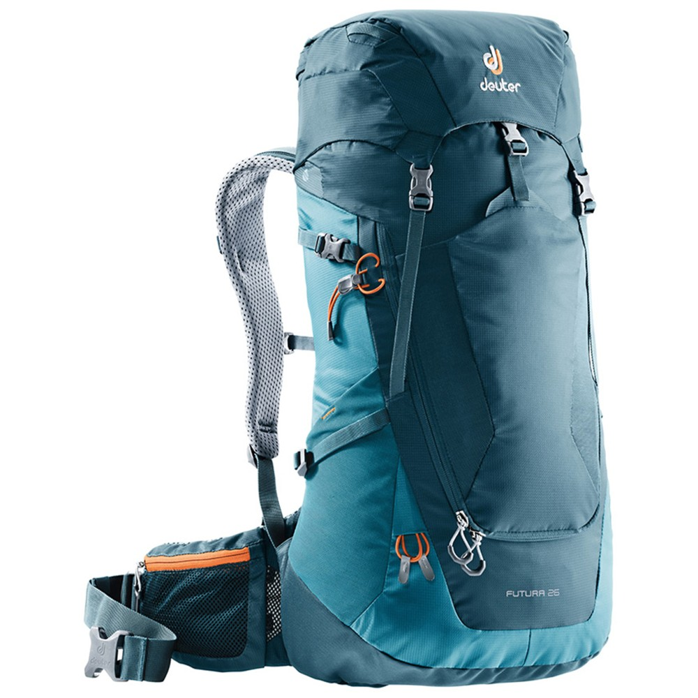 Deuter Futura 26 Arctic/Denim