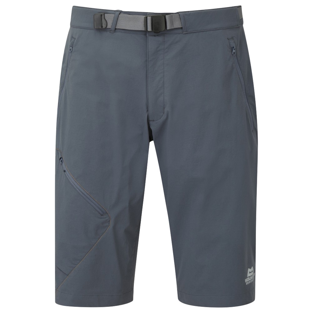 Mountain Equipment Comici Short Mens Ombre Blue