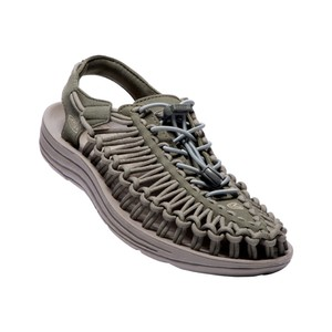 Keen Uneek Womens in Dusty Olive/Brindle