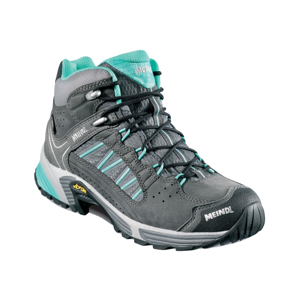 Meindl SX 1.1 Lady Mid GTX Womens Turquoise