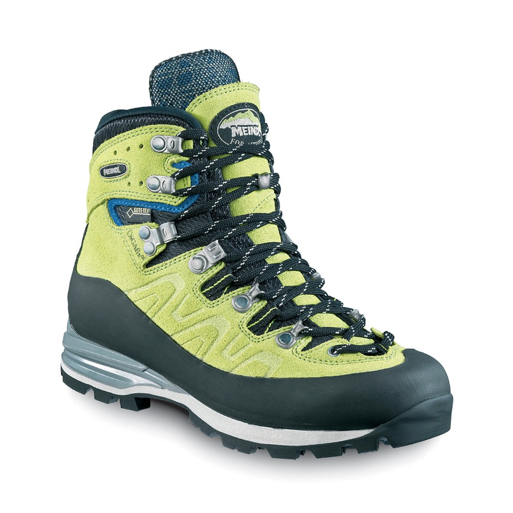 Meindl Air Revolution 3.5 Lady GTX Womens Lemon