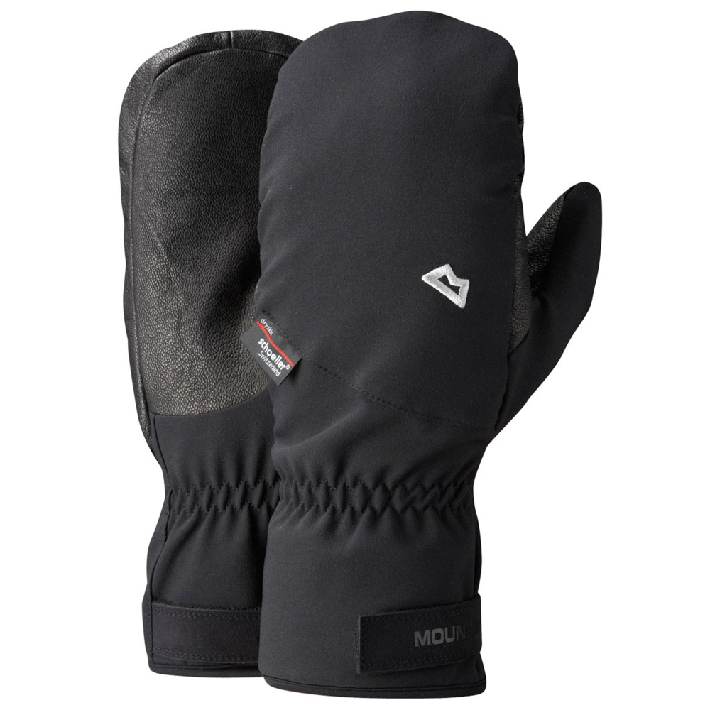 Mountain Equipment Randonne Mitt Mens Black