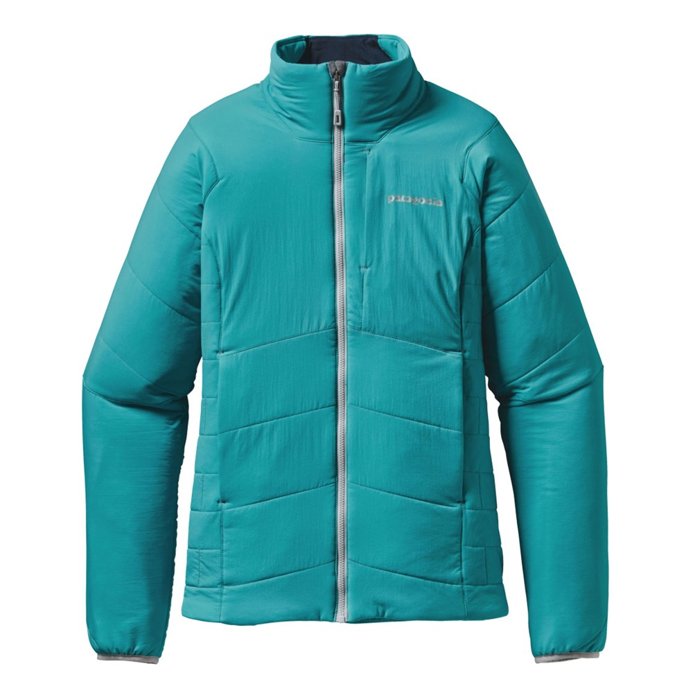 Patagonia Nano-Air Jacket Womens Epic Blue