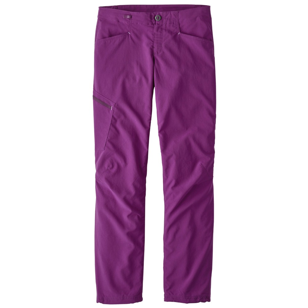 Patagonia RPS Rock Pants Womens Geode Purple