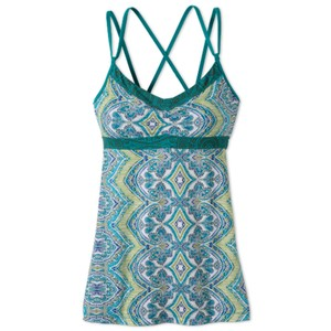 Prana Kaley Top Bali Womens
