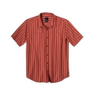 Prana Curtis SS Shirt Mens