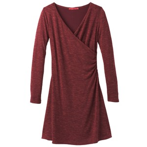 Prana Nadia Dress Womens