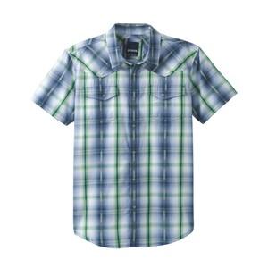 Prana Holstad SS Shirt