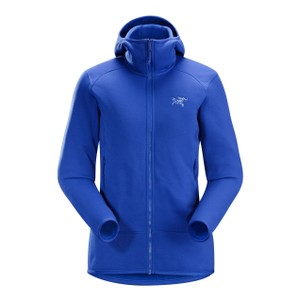 Arcteryx  Kyanite Hoody Womens in Zaffre
