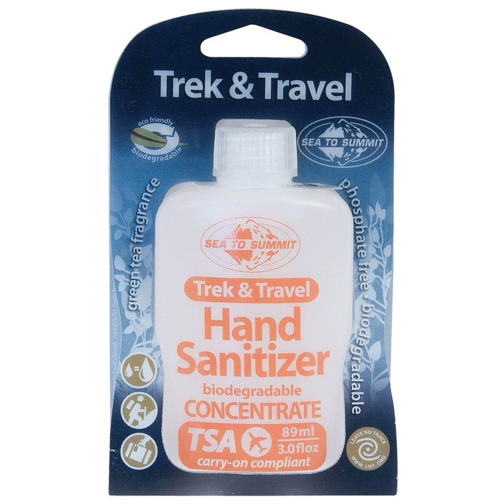 Sea To Summit Pocket Hand Sanitizer N/A