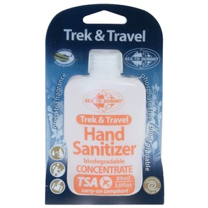Sea To Summit Pocket Hand Sanitizer