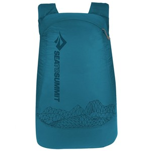 Sea To Summit Ultra-Sil Nano Daypack in Dark Blue