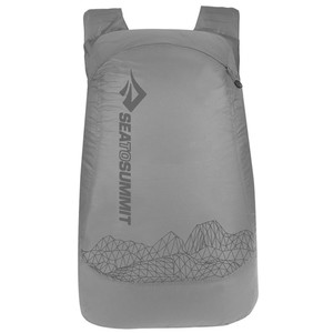 Sea To Summit Ultra-Sil Nano Daypack in Grey