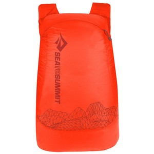 Sea To Summit Ultra-Sil Nano Daypack in Red