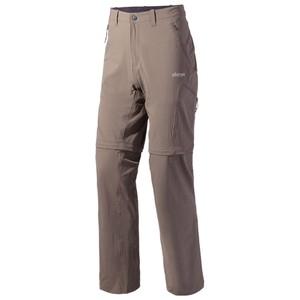 Sherpa Khumbu Convertible Pant Mens in Saang Brown