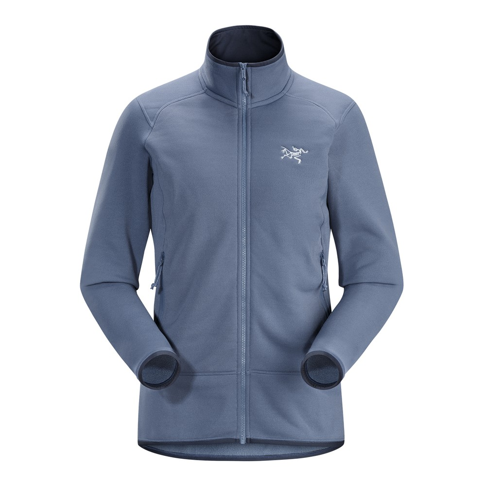 Arcteryx  Kyanite Jacket Womens Nightshadow