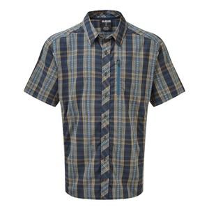 Sherpa Gokyo SS Shirt Mens