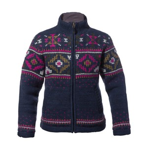 Sherpa Pema Sweater Womens