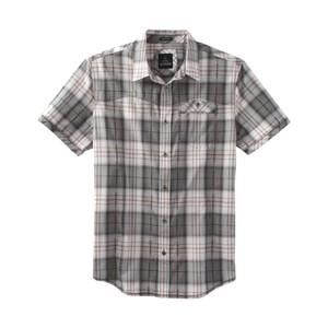 Prana Patras Slim SS Shirt Mens