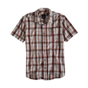 Prana Tamrack SS Shirt Mens