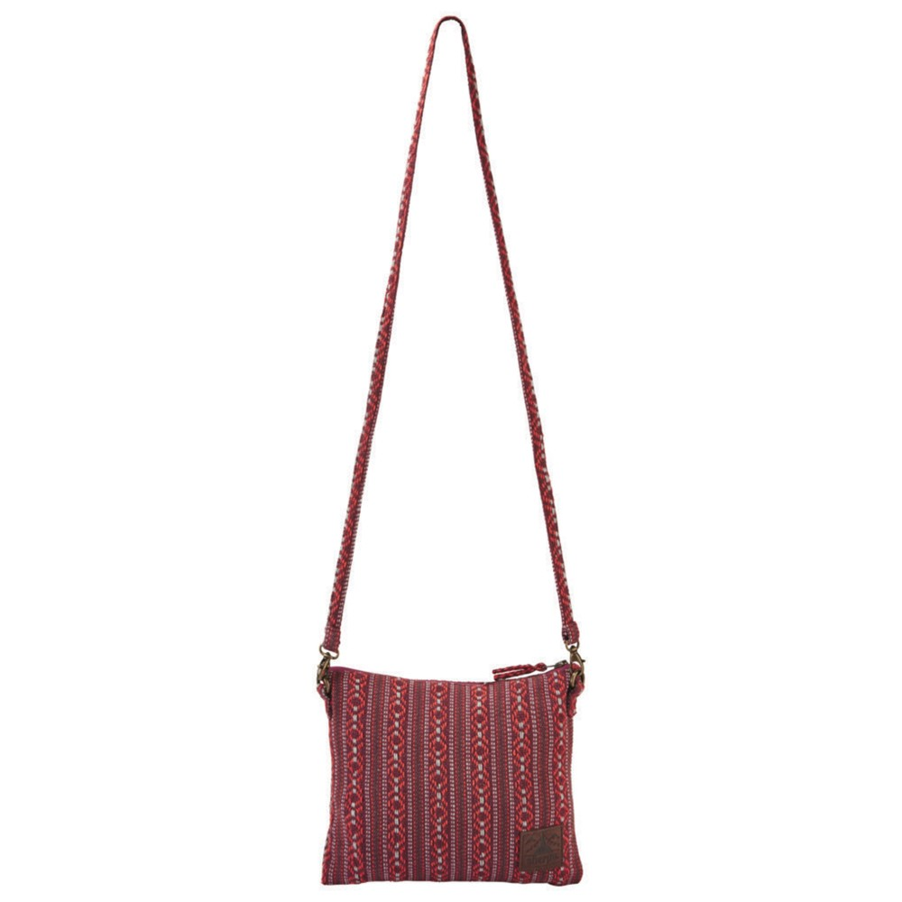 Sherpa Jhola Cross Body Bag Anaar
