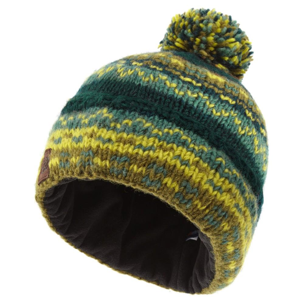 Sherpa Sabi Hat Rathna green