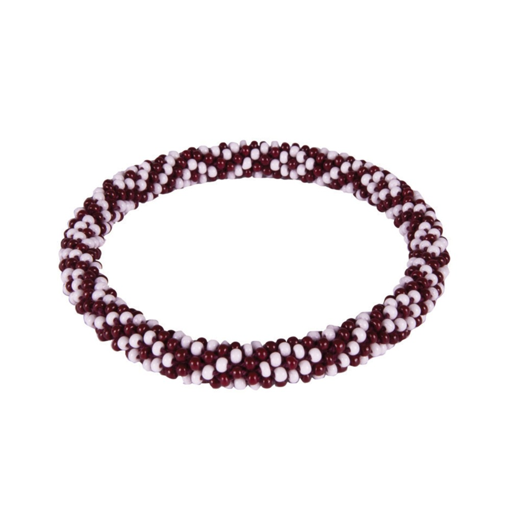 Sherpa Mayalu Two Color Roll On Bracelet Tongba/Geelo