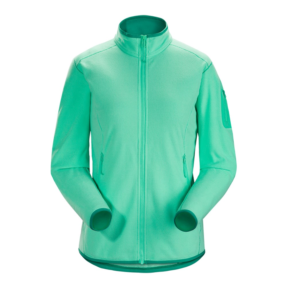 Arcteryx  Delta LT Jacket Womens Illucinate