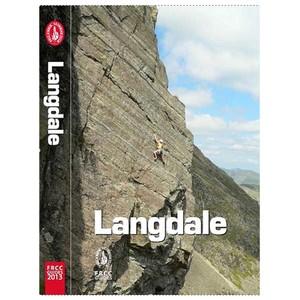 Cordee Langdale FRCC Climbing Guide