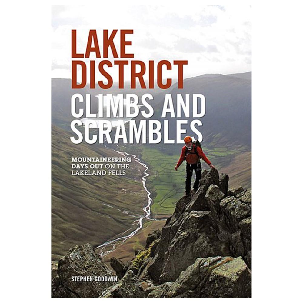 Cordee LD Climbs and Scrambles N/A