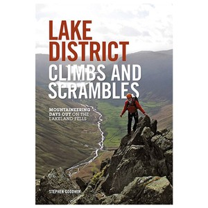 Cordee LD Climbs and Scrambles
