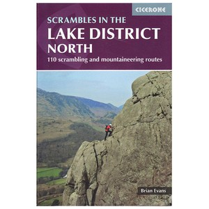 Cordee Scrambles in the LD North