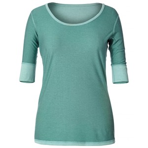 Royal Robbins Flip N Twist Tee Womens