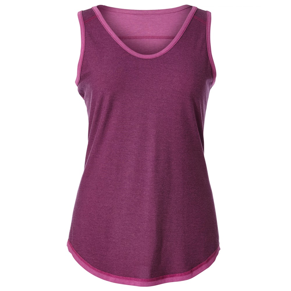 Royal Robbins Flip Tank Womens Meadow Mauve